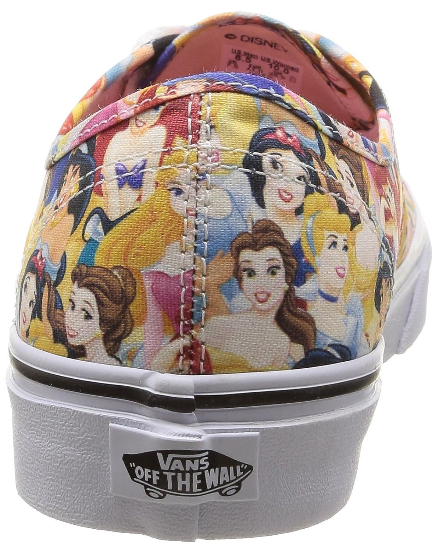 Kvinners Disney Vans Størrelse 7 XXpH49