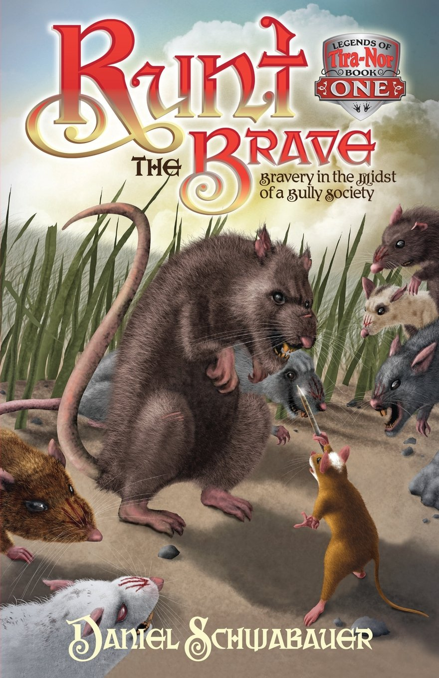 Read Online Runt the Brave (The Legends of Tira Nor, Book 1) pdf epub