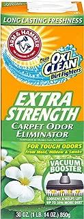 product image for Arm & Hammer Carpet Odor Eliminator, Extra Strength 30 oz.