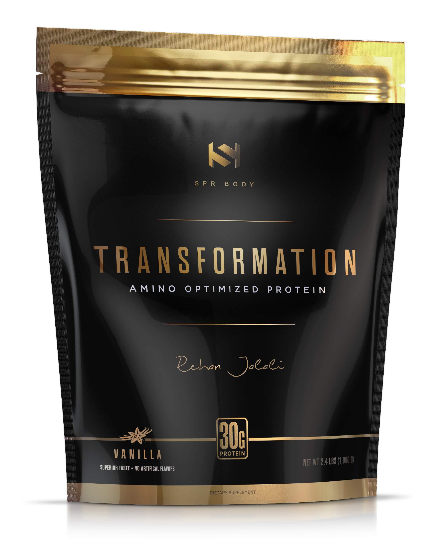 Transformation Protein