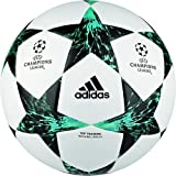 adidas Performance Herren Finale 17 Top Fußball Trainingsball