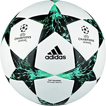 adidas herren finale 17 top fußball trainingsball