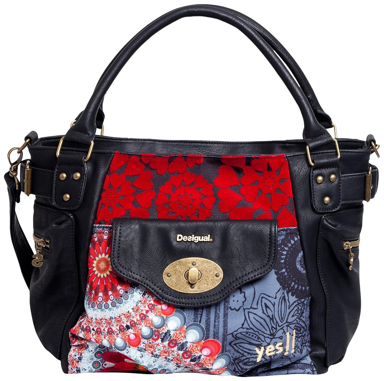 petite sac a main femme desigual femme desigual sac bols. Black Bedroom Furniture Sets. Home Design Ideas