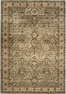 "product image for Orian Rugs Tree of Life Green 2'2""x8'"