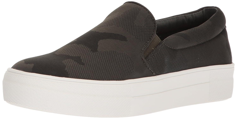Steve Madden Women's Gills Fashion Sneaker B077782584 9.5 B(M) US|Camouflage