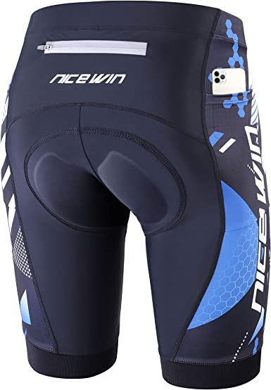Bike Shirt Men/'s Road Cycling Shorts Uniforms Cyclist Tops Pad Biking Half Pants