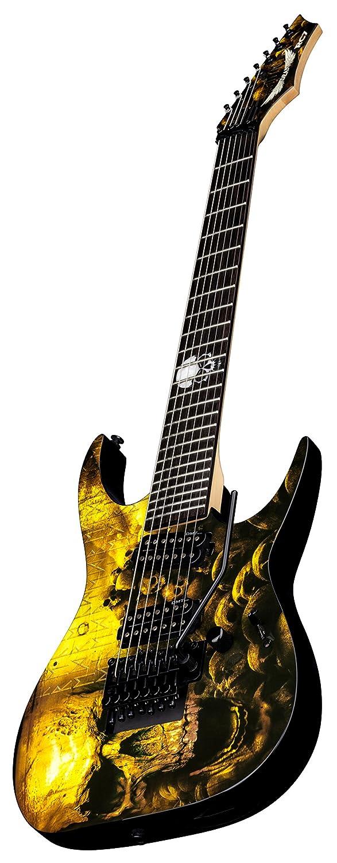 Dean Guitars RC7 X SKLZ