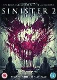 Sinister 2 [DVD] [2015]