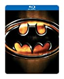 Batman (Limited Edition SteelBook) [Blu-ray] (Bilingual)