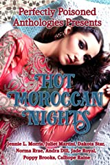 Hot Moroccan Nights Paperback