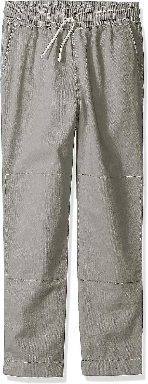Marchio  // J LOOK by crewcuts Pantaloni chino leggeri Crew da ragazzo comodi da indossare
