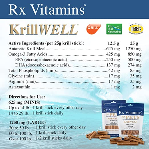 Image result for krillwell for pets