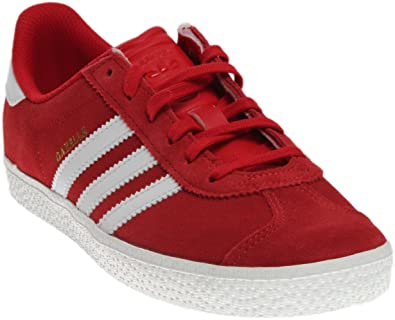 red adidas trainers 5.5