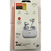Joyroom JR-T03S Pro 5.0 Bluetooth Earbuds with Noise Cancellation 2020, white, m