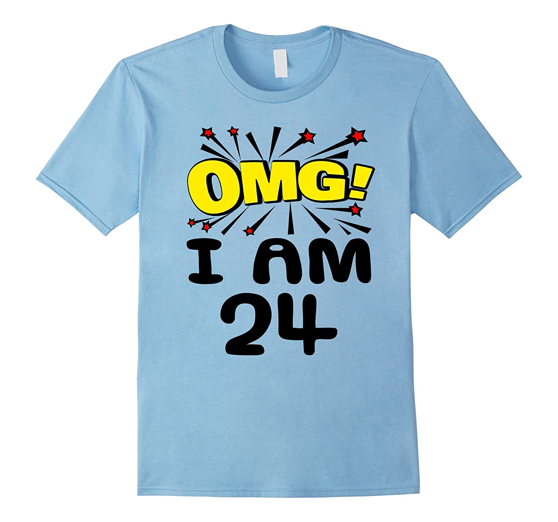 Funny 24th Birthday Gift Ideas