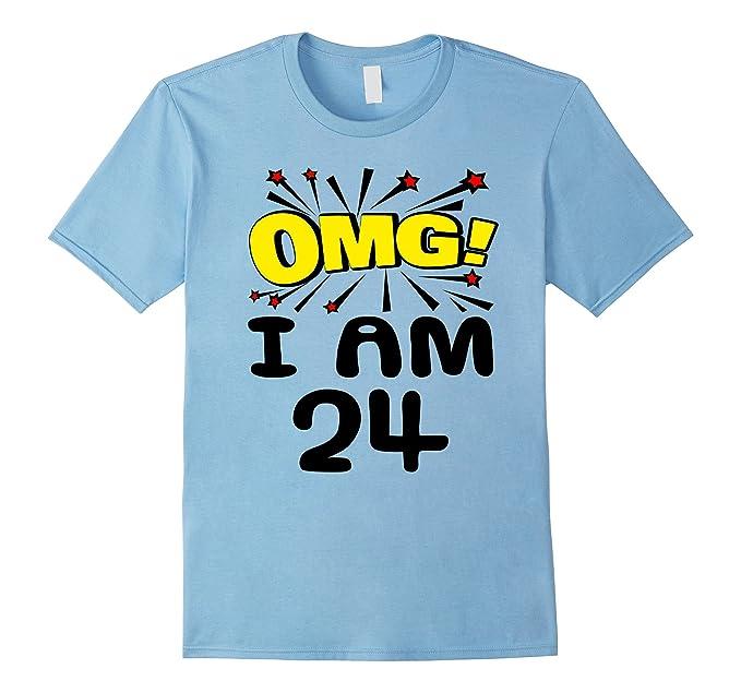 Mens Funny 24th Birthday Gift Ideas