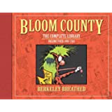 Bloom County: The Complete Library Volume 4 (Bloom County Library)