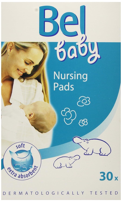 BEL Baby Discos Protector de Lactancia - 30 Unidades: Amazon.es