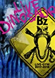 "B'z LIVE-GYM 2017-2018 ""LIVE DINOSAUR"" (BD) 【 初回出荷生産分のみ 】オリジナル・ペットボトルカバー封入 [Blu-ray]"
