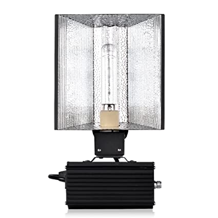 Amazoncom Growers Choice Horticulture Lighting With Full - Metal halide light fixture