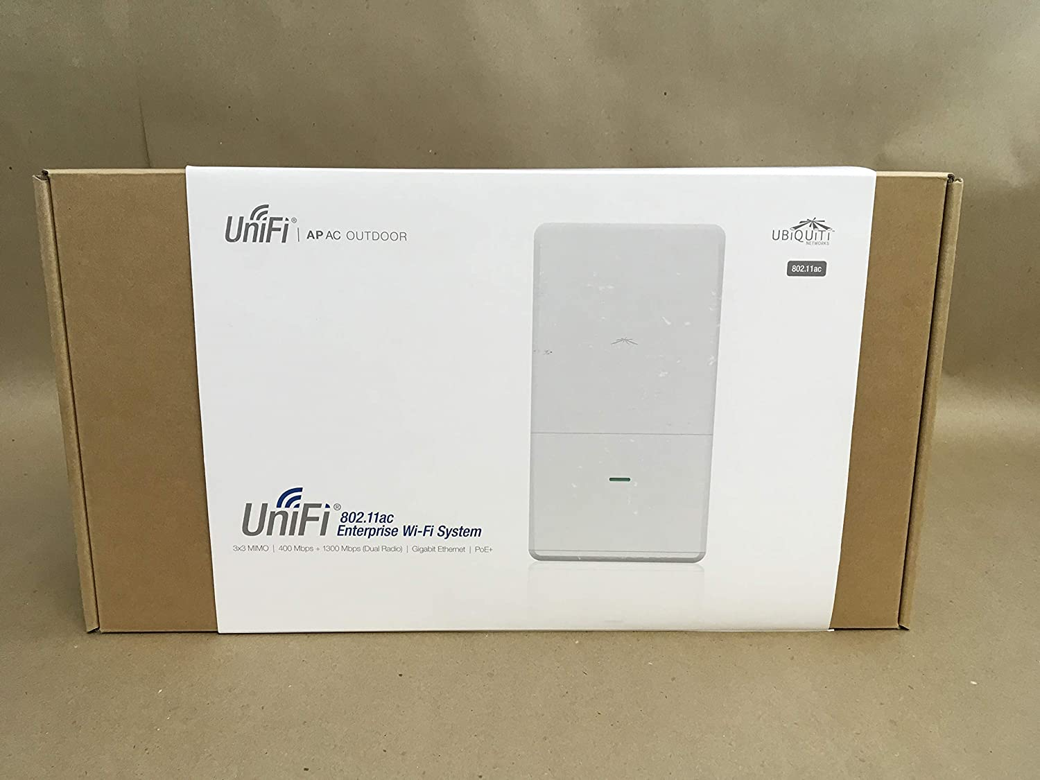 Ubiquiti Networks UniFi UAP-AC Outdoor Enterprise WiFi System