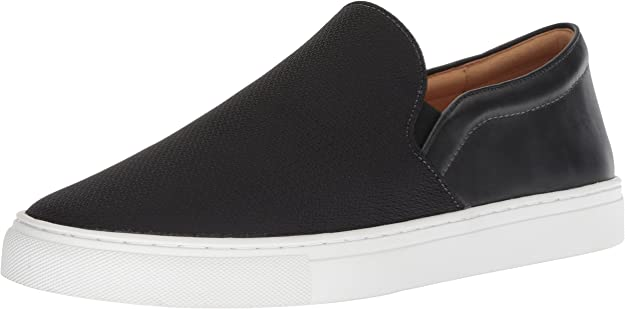 Donald J Pliner Mens Albin Sneaker
