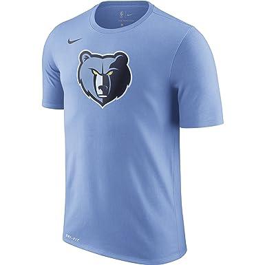 Nike NBA Memphis Grizzlies Mike Conley Jr Marc Gasol 2017 2018 Logo tee, Camiseta de Hombre: Amazon.es: Deportes y aire libre