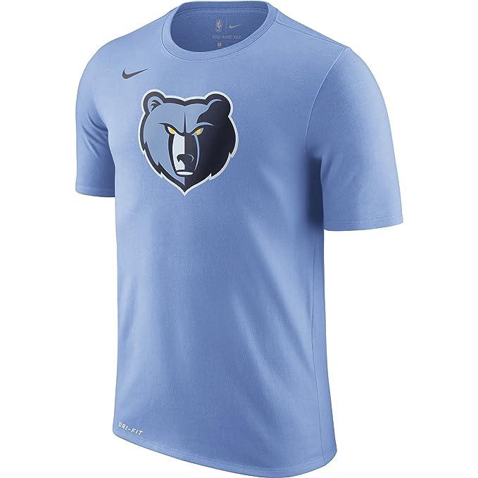 Nike NBA Memphis Grizzlies Marc Gasol 2017 2018 Dry Logo Official, Camiseta de Hombre: Amazon.es: Ropa y accesorios