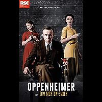 Oppenheimer (Oberon Modern Plays)