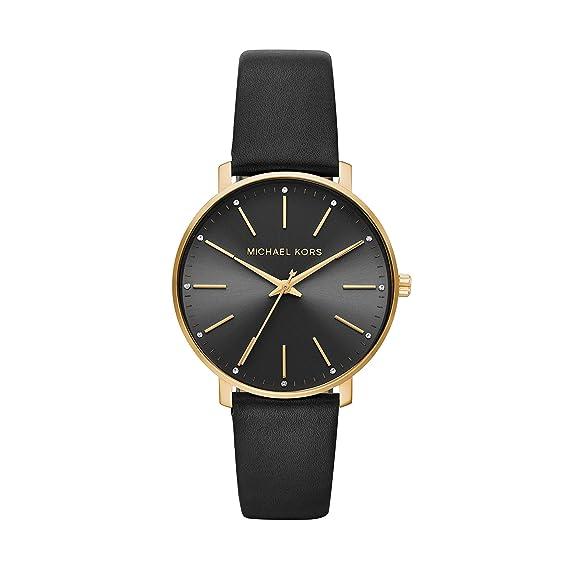 Michael Kors Womens Pyper - MK2747: Amazon.es: Relojes