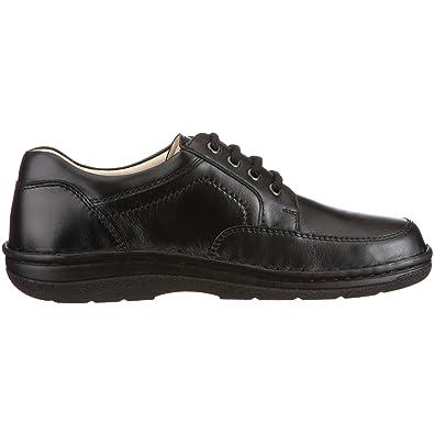 Berkemann Biel Frieder 5702 - Zapatos para hombre, color blanco, talla 42