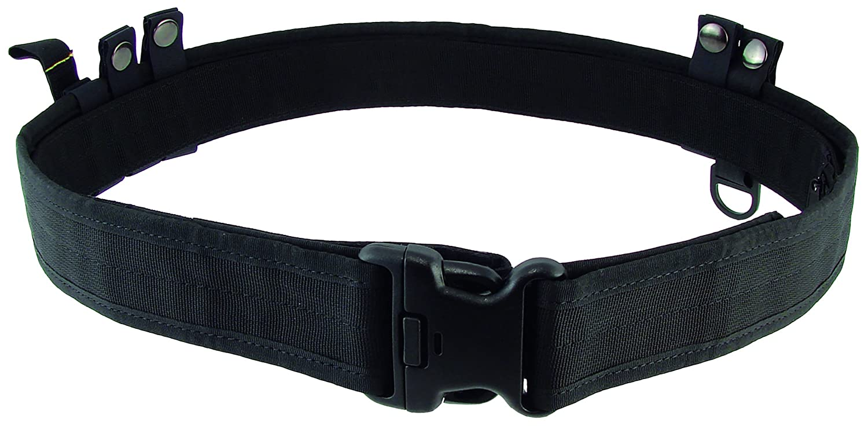 Cintur/ón de rescate tallas S - XXL Tee-uu Black
