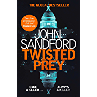 Twisted Prey (English Edition)