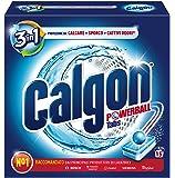 Calgon Pastiglie Anticalcare 3 in 1, 15 Tabs