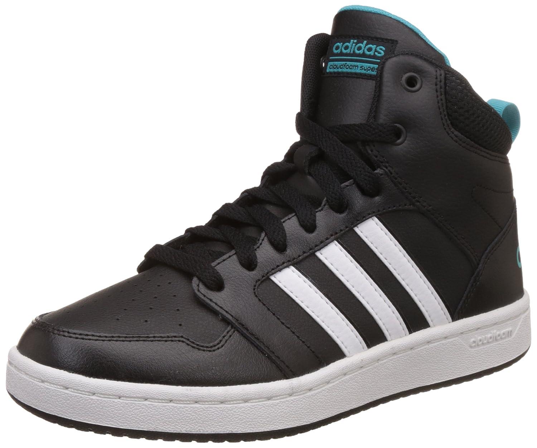 Adidas Women's Cf Superhoops Mid W Basketball Shoes