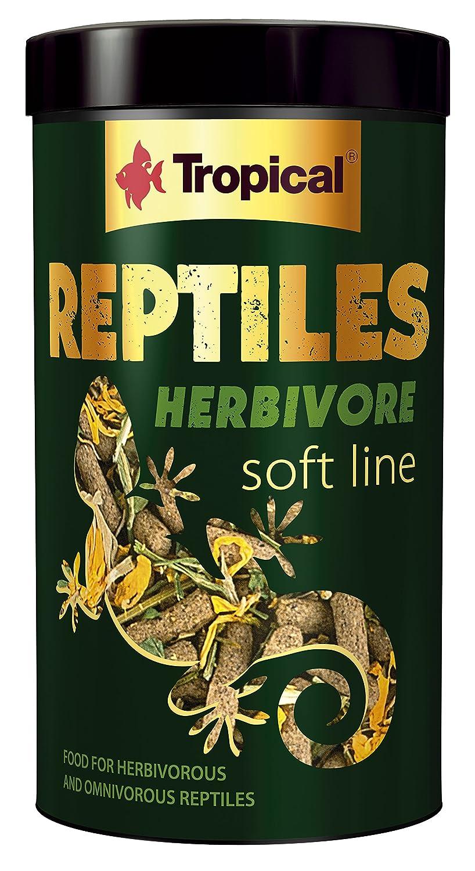 Tropical Reptiles Herbivore, 250 g AW105020