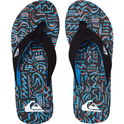 Quiksilver Men's Molokai Layback Sandal: Shoes