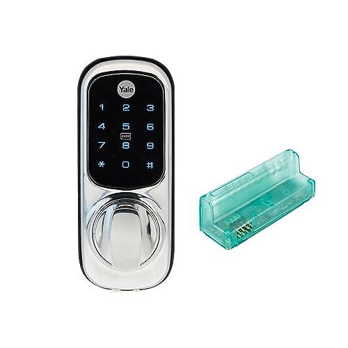 Smart Door Lock Amazon Co Uk