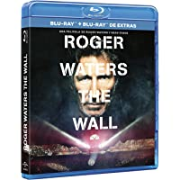 Roger Waters: The Wall (Blu-ray + Blu-ray Extras) [Blu-ray]