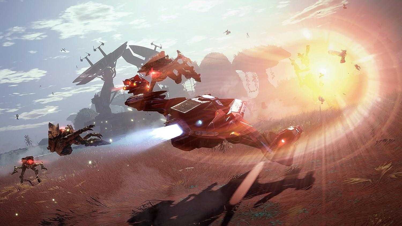 Starlink: Battle for Atlas - Nintendo Switch [Importación inglesa]: Amazon.es: Juguetes y juegos