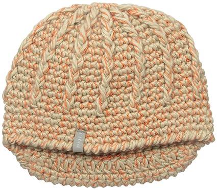 pistil Women's Clara Hat, Oatmeal, One Size