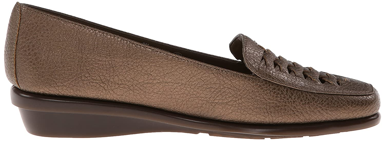 A2 by Aerosoles Women's Alabaster Slip-On Loafer