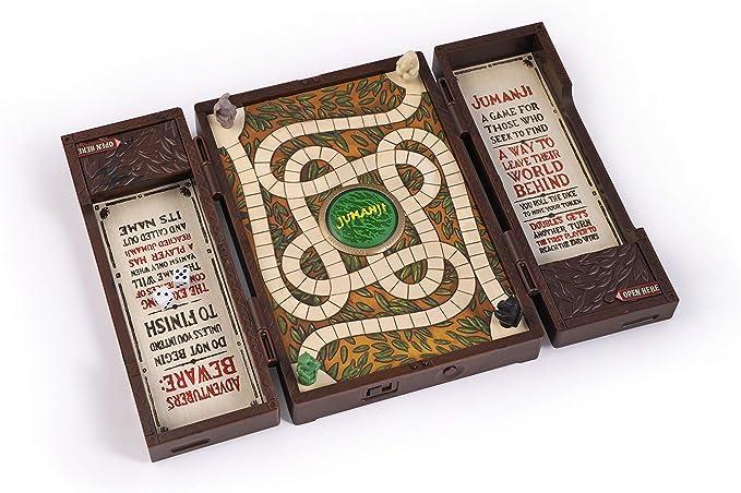 El Noble Colección De Jumanji - Mini Prop Réplica De La Placa Electrónica: Amazon.es: Juguetes y juegos