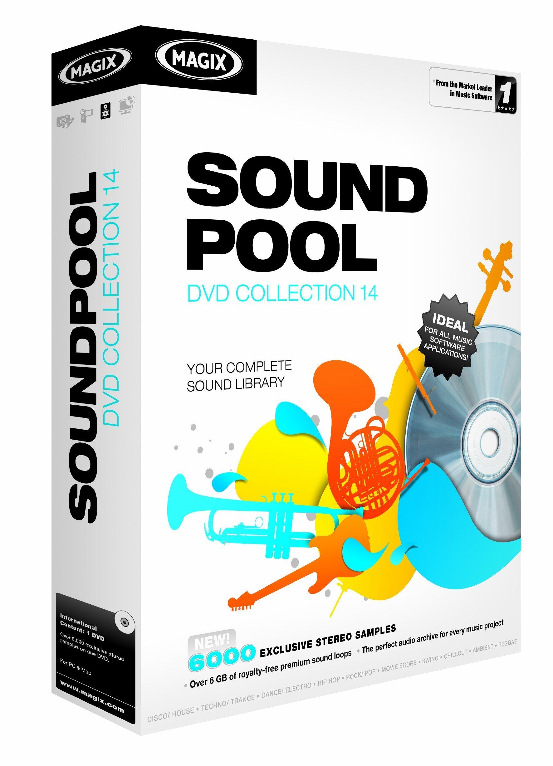 Soundpool 14