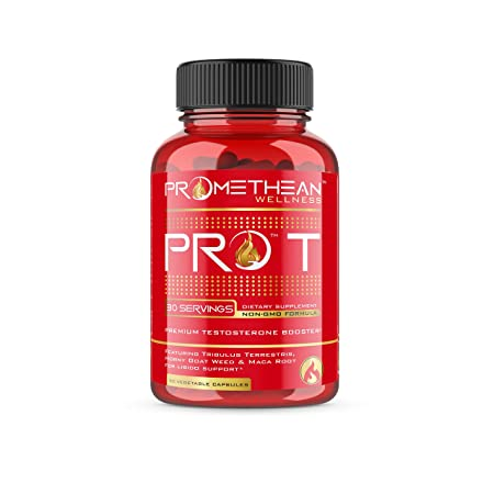 Got Low T Get Pro T Test Booster Estrogen Blocker and Testosterone Booster for Men Women Prime Muscle Growth Male Test Boost Strongest Safest Natural Supplements That Work Pills Powder Capsules