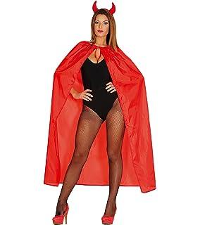 Mantello Rosso Con Maschera Occhi Supereroe Maschera Costume Da Uomo Vestito adulto donna