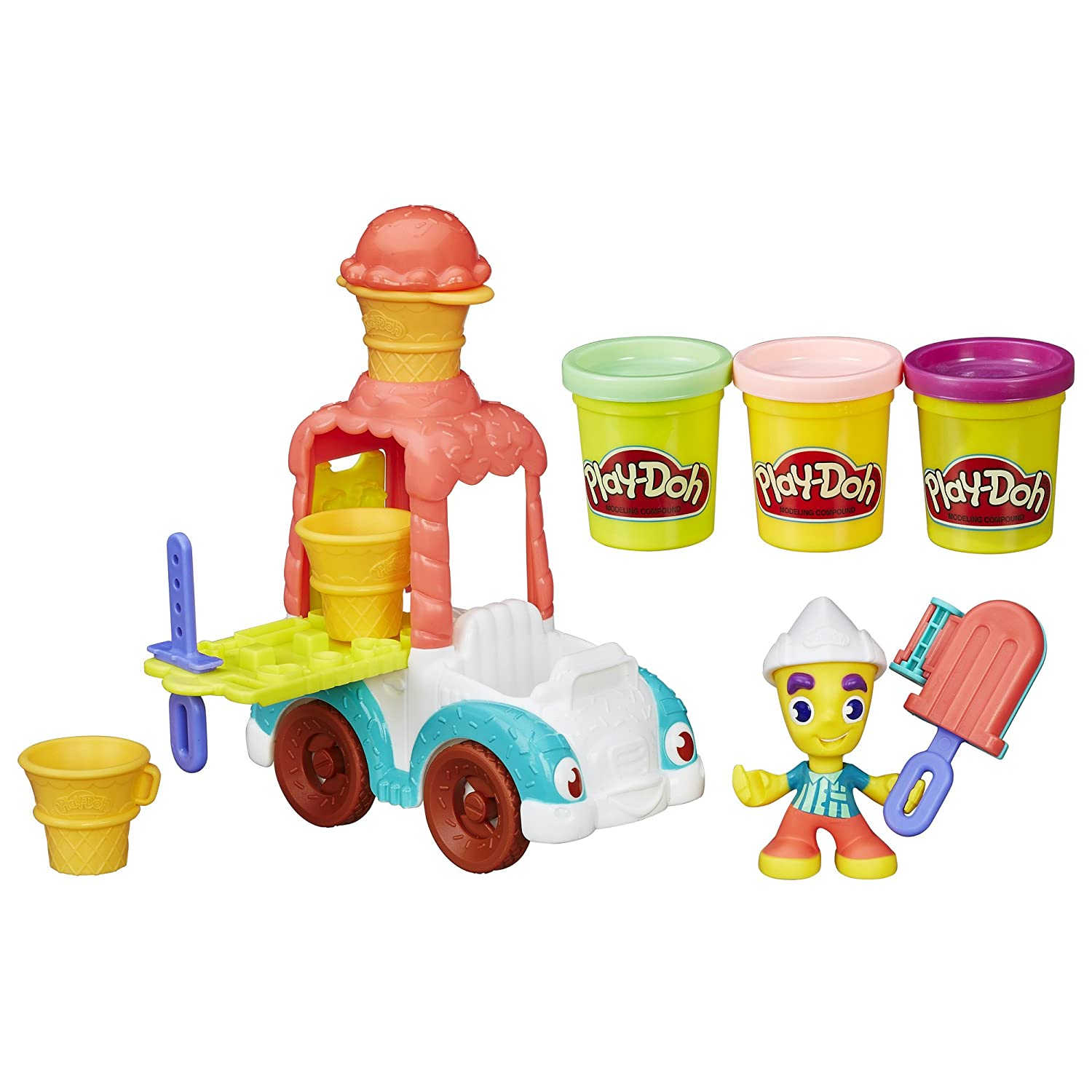 Top 8 Best Play Dough Sets for Boys Reviews in 2020 5
