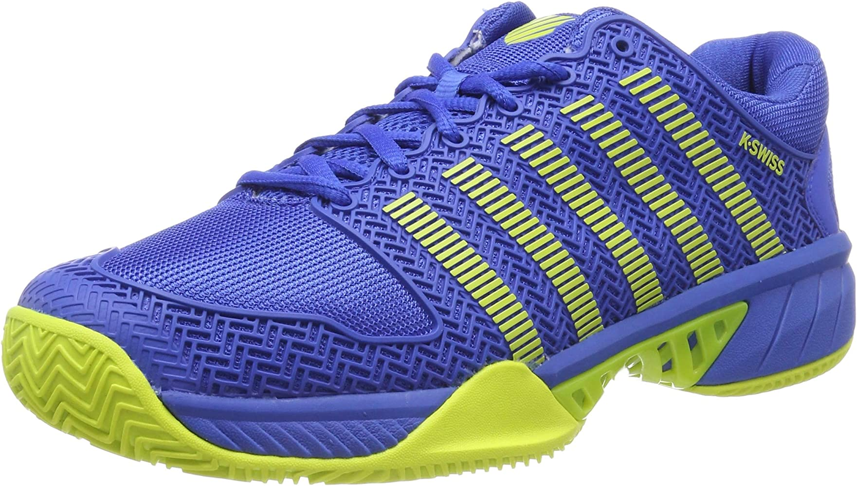K-Swiss Performance KS Tfw Hypercourt Exp HB, Zapatillas de Tenis ...
