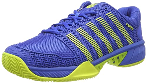 K-Swiss Performance KS Tfw Hypercourt Exp HB, Zapatillas de Tenis para Hombre: Amazon.es: Zapatos y complementos