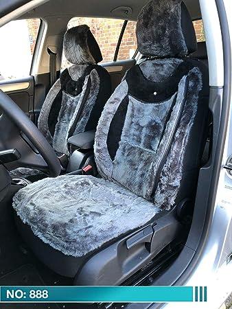 Maß Sitzbezüge Kompatibel Mit Mercedes C Klasse W202 Fahrer Beifahrer Ab Fb 888 Baby
